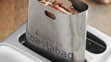 Toasttasche