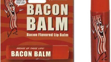 Lipbalm BACON BALM mit Schinkengeschmack