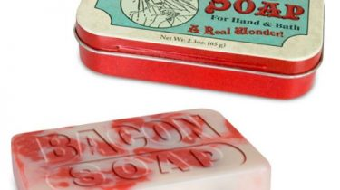Spaß-Seife BACON SOAP