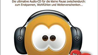 ENDLICH RUHE! Die erste CD ohne Ton - Entspannung pur.