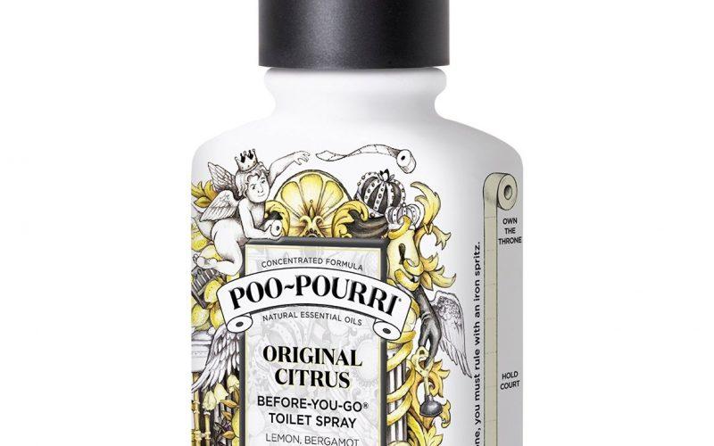 Poo-Pourri Before-You-Go Toiletten Spray