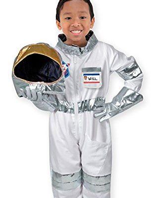 Astronautenkostüm
