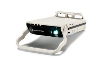 Aiptek MobileCinema i60 DLP Pico Projektor