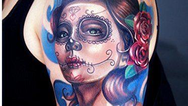 Tattoo Aufkleber