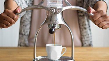 Espressobereiter von ROK