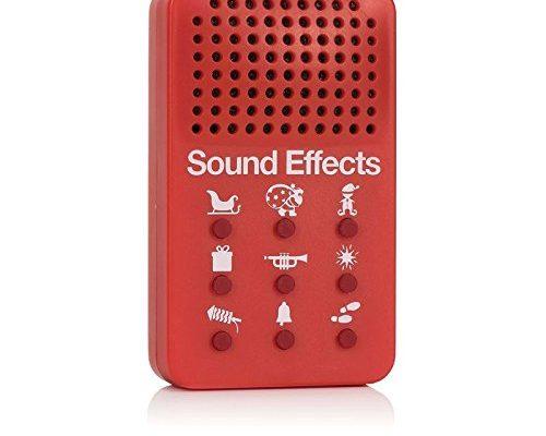 Weihnachts Sound Maschine