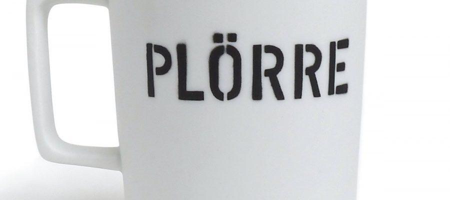 1a Plörre Becher