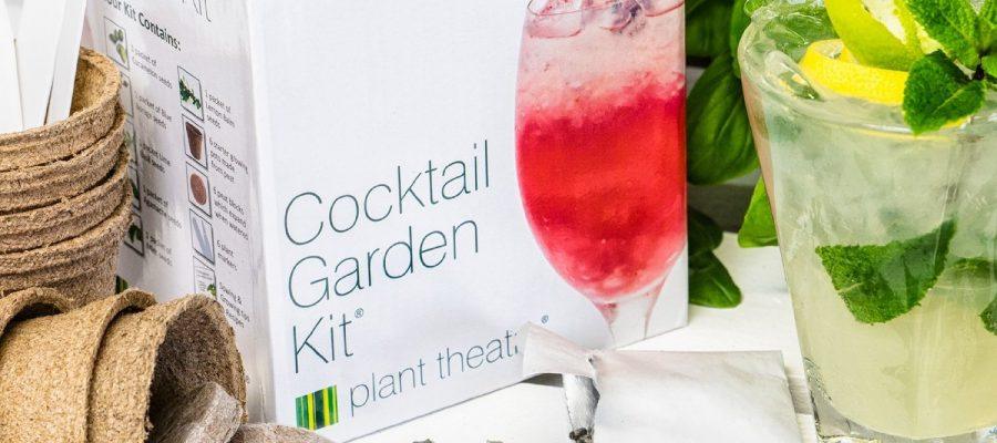 Cocktailgarten-Kit