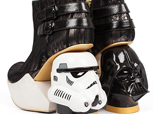 Star Wars Todesstern Schuhe