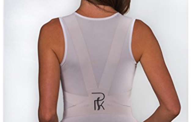 Unterhemd, welches Ihnen die richtige Körperhaltung lehrt - Percko