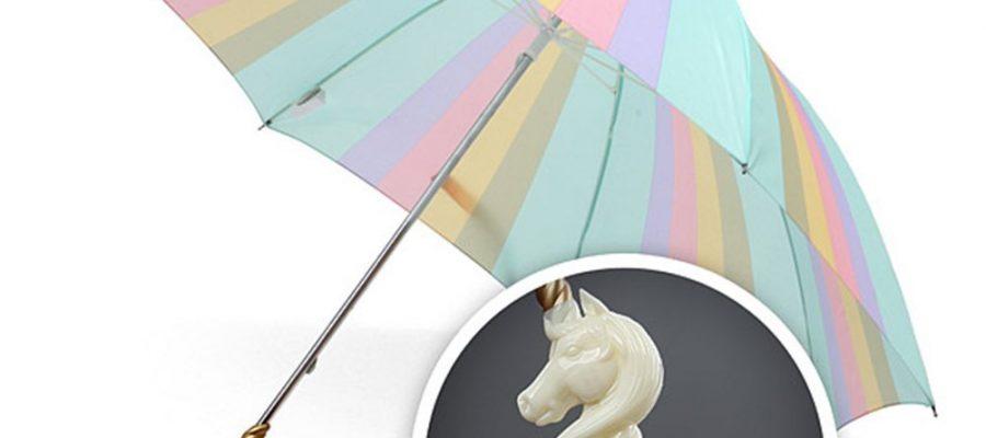 Einhorn Regenschirm
