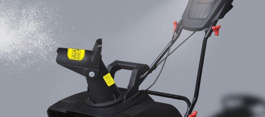 ROTENBACH Elektro Schneefräse - jetzt sehr günstig!