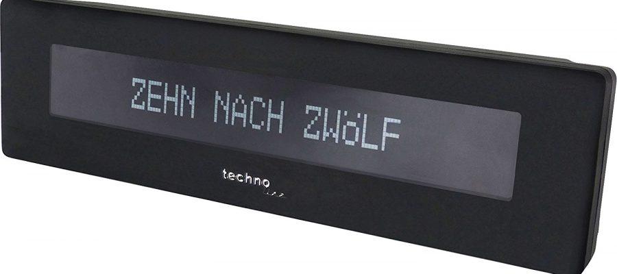 Technoline Digitale Uhr