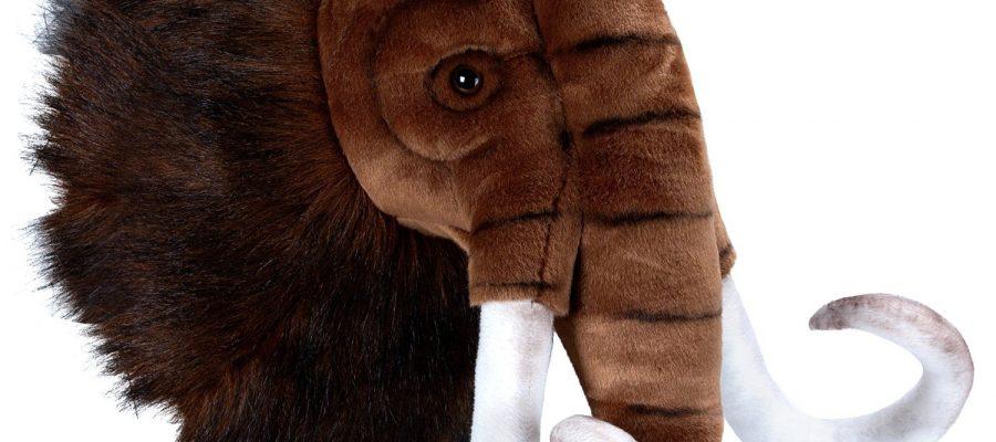 BUTLERS HALALI Mammutkopf