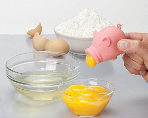 Schwein Ei-Separator