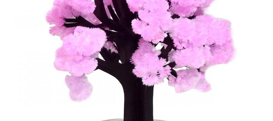 Magic Sakura Kristall Baum